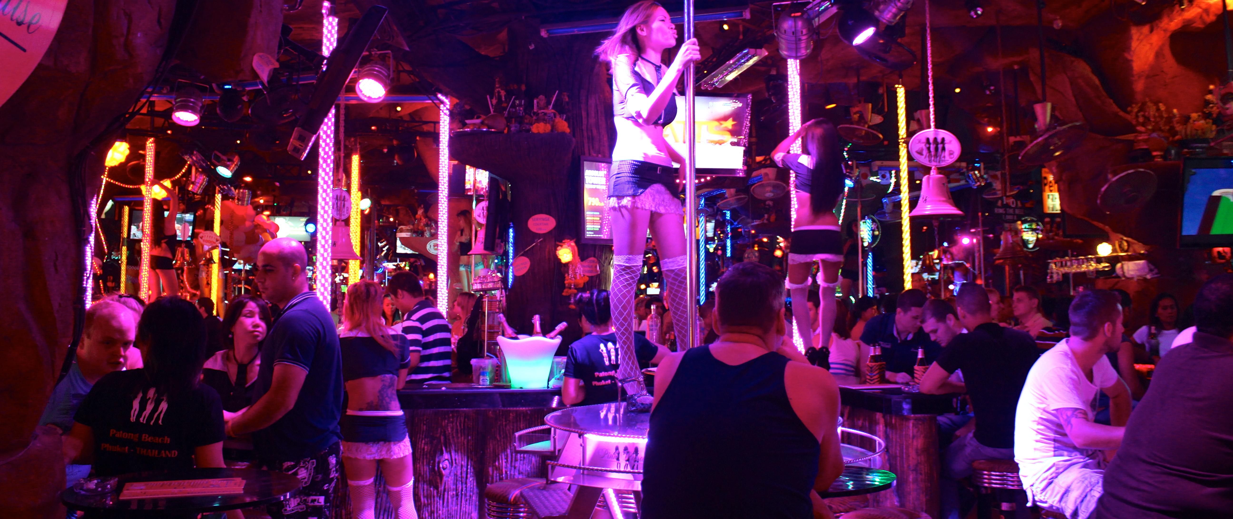 prostitutas tailandesas santiago segura prostitutas